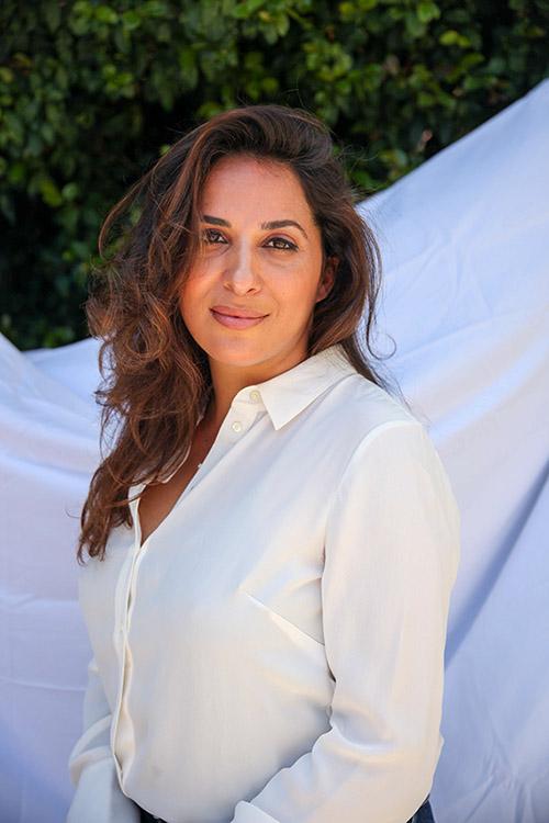 Anjel Khoubian L.Ac.