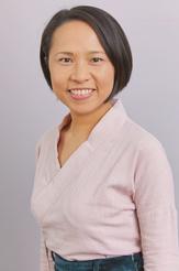 Janet Cho L.Ac. Dipl.OM