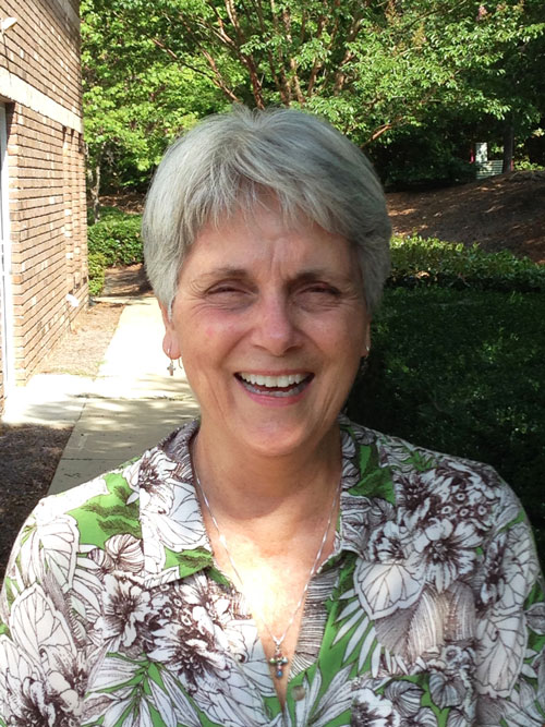 Fran Ammons, LAc, MSOM
